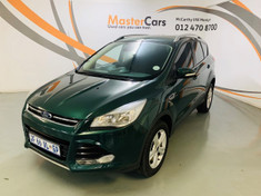 2017 Ford Kuga 1.5 Ecoboost Ambiente Auto Gauteng