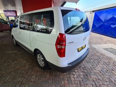 2014 Hyundai H1 Gls 2.4 Cvvt Wagon  Gauteng Vanderbijlpark_3
