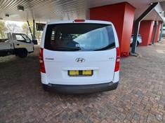 2014 Hyundai H1 Gls 2.4 Cvvt Wagon  Gauteng Vanderbijlpark_4