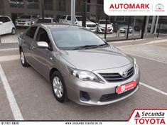 2019 Toyota Corolla Quest 1.6 Plus Mpumalanga