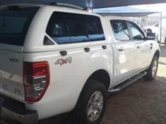 2014 Ford Ranger 3.2tdci Xlt 4x4 Pu Dc  Western Cape Kuils River_2