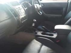 2014 Ford Ranger 3.2tdci Xlt 4x4 Pu Dc  Western Cape Kuils River_3