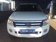 2014 Ford Ranger 3.2tdci Xlt 4x4 Pu Dc  Western Cape Kuils River_4