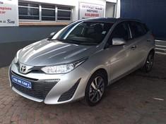2019 Toyota Yaris 1.5 Xs 5-Door Western Cape Kuils River_0