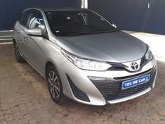 2019 Toyota Yaris 1.5 Xs 5-Door Western Cape Kuils River_4