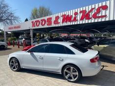 2013 Audi A4 2.0 Tdi Se Multitronic  Gauteng