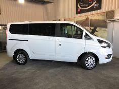 2019 Ford Tourneo Custom LTD 2.2TDCi SWB 114KW North West Province Klerksdorp_1