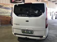 2019 Ford Tourneo Custom LTD 2.2TDCi SWB 114KW North West Province Klerksdorp_2
