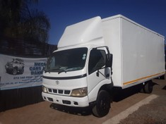 2003 Toyota Dyna 7-124 F/C C/C North West Province