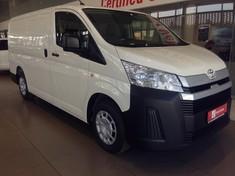 2020 Toyota Quantum 2.8 LWB F/C P/V Limpopo