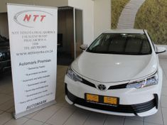 2020 Toyota Corolla Quest 1.8 Prestige Limpopo Phalaborwa_1