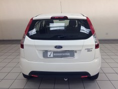 2014 Ford Figo 1.4 Tdci Ambiente  Limpopo Tzaneen_3