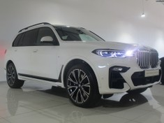 2019 BMW X7 X7 XDRIVE 3.0D MSPORT 6 SEATER Kwazulu Natal Pietermaritzburg_0