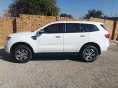 2019 Ford Everest 3.2 TDCi XLT 4X4 Auto North West Province Rustenburg_1