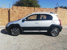 2017 Toyota Etios Cross 1.5 Xs 5Dr North West Province Rustenburg_1