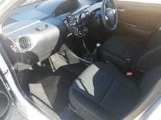 2017 Toyota Etios Cross 1.5 Xs 5Dr North West Province Rustenburg_2