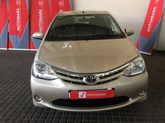 2020 Toyota Etios 1.5 Xi 5dr  Gauteng Rosettenville_1