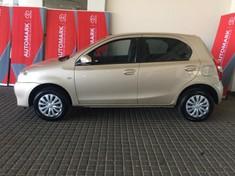 2020 Toyota Etios 1.5 Xi 5dr  Gauteng Rosettenville_3