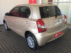 2020 Toyota Etios 1.5 Xi 5dr  Gauteng Rosettenville_4