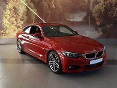 2019 BMW 4 Series 440i Coupe M Sport Auto Gauteng