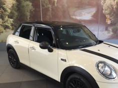 2015 MINI Cooper 5-Door Auto (XS52) Gauteng