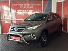 2018 Toyota Fortuner 2.8GD-6 4X4 Auto Mpumalanga
