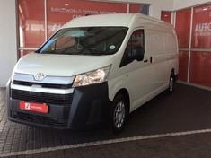 2020 Toyota Quantum 2.8 SLWB F/C P/V Mpumalanga