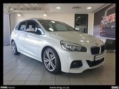 2016 BMW 2 Series 220d M Sport Active Tourer Auto Western Cape