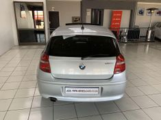 2009 BMW 1 Series 120i 3dr e81  Mpumalanga Middelburg_4
