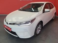 2020 Toyota Corolla Quest 1.8 Exclusive Mpumalanga Delmas_2
