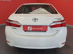 2020 Toyota Corolla Quest 1.8 Exclusive Mpumalanga Delmas_4