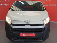2020 Toyota Quantum 2.8 LWB FC PV Mpumalanga Delmas_1