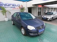 2008 Volkswagen Polo Classic 1.6 Trendline  Western Cape Cape Town_0