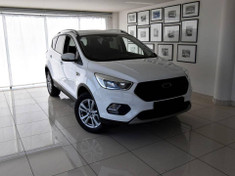 2020 Ford Kuga 1.5 Ecoboost Ambiente Gauteng