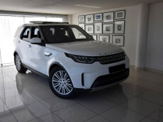 2017 Land Rover Discovery 3.0 TD6 HSE Luxury Gauteng