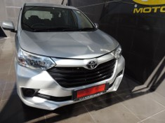 2017 Toyota Avanza 1.3 SX Gauteng Vereeniging_1