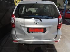 2017 Toyota Avanza 1.3 SX Gauteng Vereeniging_4