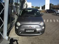 2013 Fiat 500 1.4 Lounge  Gauteng Johannesburg_1