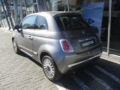 2013 Fiat 500 1.4 Lounge  Gauteng Johannesburg_3