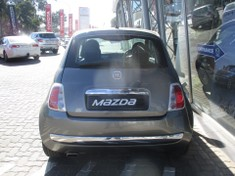 2013 Fiat 500 1.4 Lounge  Gauteng Johannesburg_4