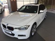 2018 BMW 3 Series 320D M Sport Auto Gauteng Pretoria_4