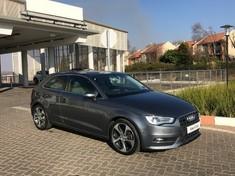 2016 Audi A3 1.8t Fsi Se Stronic  Gauteng