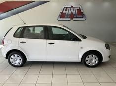 2014 Volkswagen Polo Vivo 1.4 Trendline 5Dr Mpumalanga