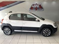 2014 Toyota Etios Cross 1.5 Xs 5Dr Mpumalanga
