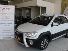 2020 Toyota Etios Cross 1.5 Xs 5Dr Limpopo Phalaborwa_0