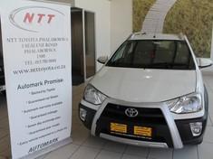 2020 Toyota Etios Cross 1.5 Xs 5Dr Limpopo Phalaborwa_1