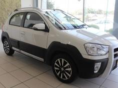 2020 Toyota Etios Cross 1.5 Xs 5Dr Limpopo Phalaborwa_2