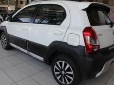 2020 Toyota Etios Cross 1.5 Xs 5Dr Limpopo Phalaborwa_4