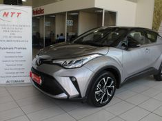 2020 Toyota C-HR 1.2T Luxury CVT Limpopo