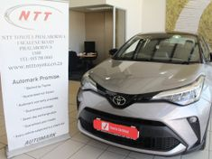 2020 Toyota C-HR 1.2T Luxury CVT Limpopo Phalaborwa_1